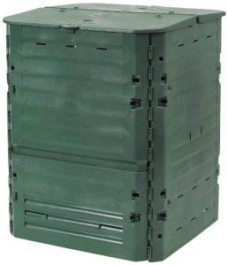 Graf Komposter THERMO-KING 900L grün