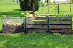 Einen Komposter Selber Bauen Bauanleitung