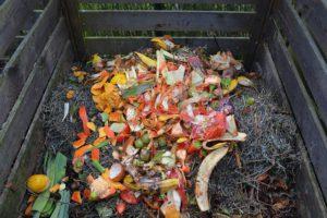 Die richtige Komposter Größe finden