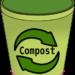 Komposteimer