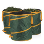 Pop Up Gartensack im 3er Set